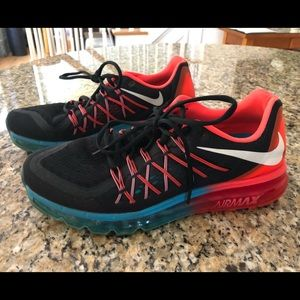 Nike AirMax Sneakers size 10.5